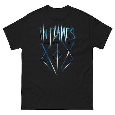 In Flames Radiant Jesterhead T-Shirt