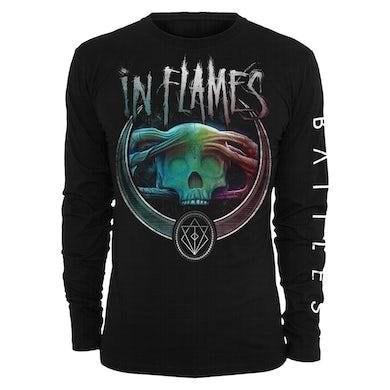 In Flames Battles Album Longsleeve Shirt