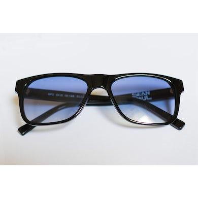 Sean Paul Sunglasses - SP3 Black