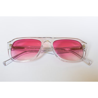 Sean Paul Sunglasses - SP2 Crystal