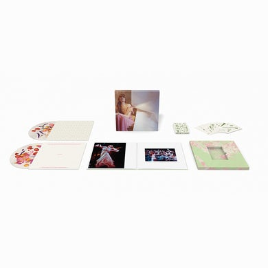 Florence and The Machine High As Hope Box Set
