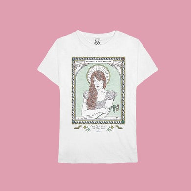 Florence and The Machine HYDE PARK EVENT TEE
