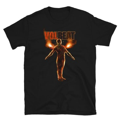 Volbeat Last Day Under The Sun T-Shirt