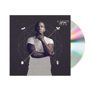 """Ne-Yo """"Good Man"""" CD"""