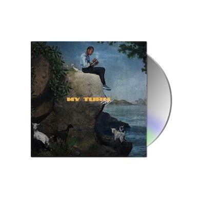 Lil Baby My Turn CD