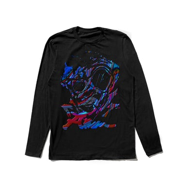 The Weeknd FEAR AND LOATHING LONGSLEEVE TEE + DIGITAL ALBUM