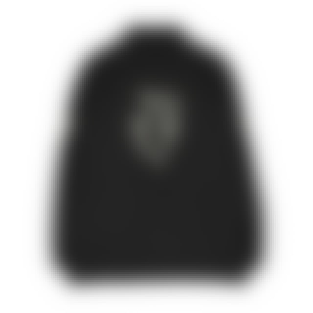 The Weeknd XO HEART LOGO COACH JACKET