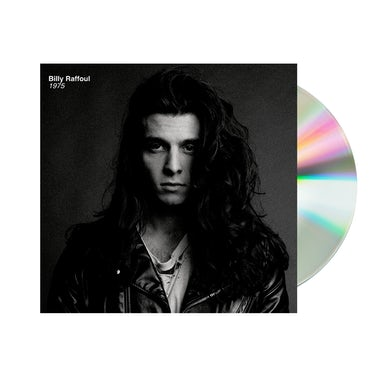 """Billy Raffoul """"1975"""" CD + Digital"""