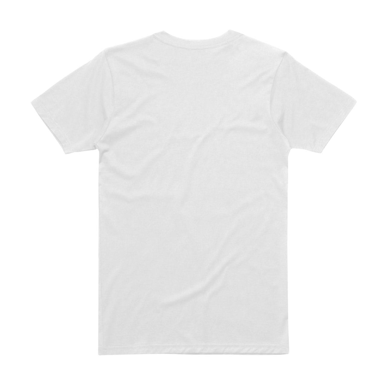 f0c2611c3 Nicki Minaj Nicki Stopped My Bag White T-Shirt
