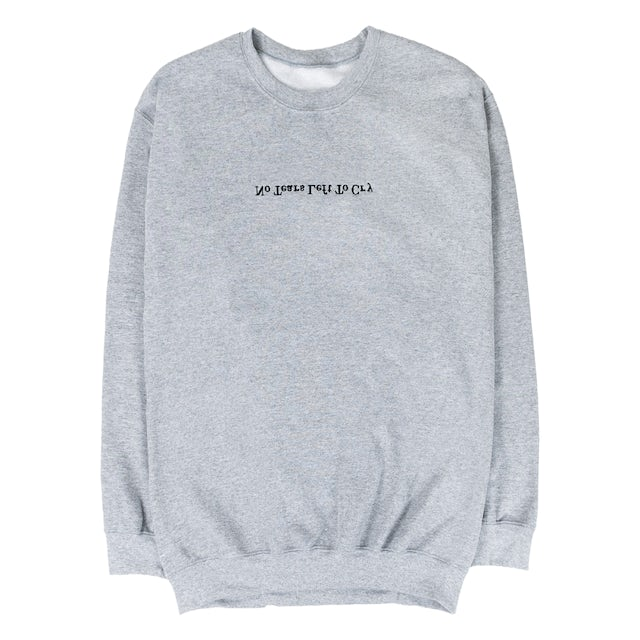 Ariana Grande No Tears Left To Cry Crewneck