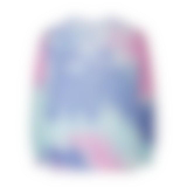 Ariana Grande God Is A Woman Tie Dye Crewneck + Digital Album