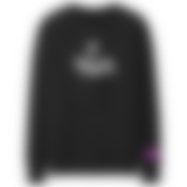 Ariana Grande 7 rings tag crewneck + digital album