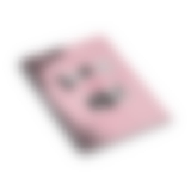 Ariana Grande thank u, next burn book + digital album