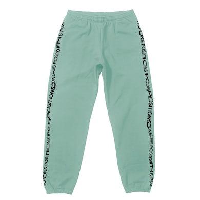 positions mint sweatpants