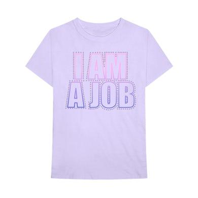 I AM JOB T-SHIRT