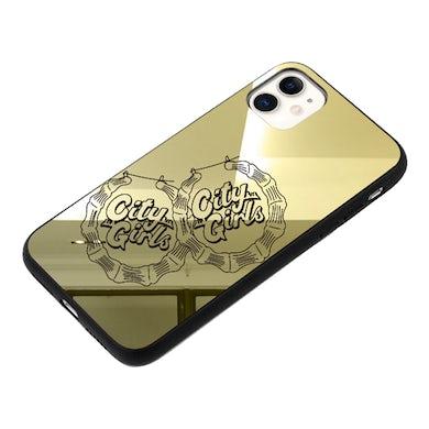 GOLD CITY GIRLS IPHONE 11 CASE