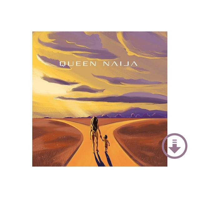 """""""Queen Naija"""" Digital EP"""