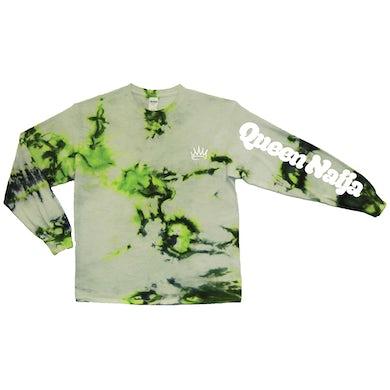 Tie Dye Longsleeve T-Shirt