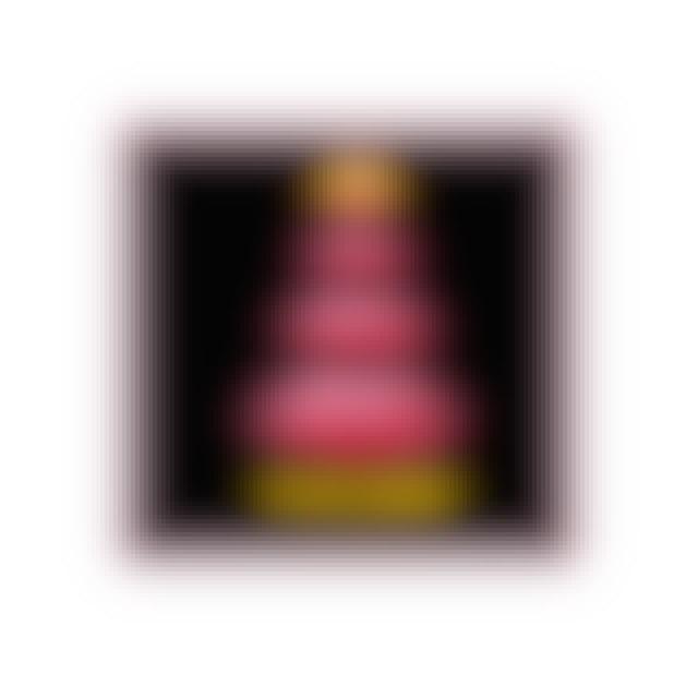 Imagine Dragons Lotus Silk Screen Litho + Deluxe Digital Album