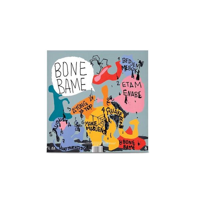 10Lec6 Bone Bame' Vinyl