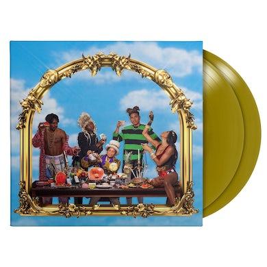 'Renaissance' 2XLP (Vinyl)