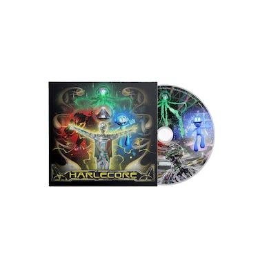Danny L Harle - 'Harlecore' CD