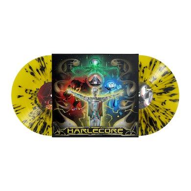 Danny L Harle - 'Harlecore' 2LP (Vinyl)