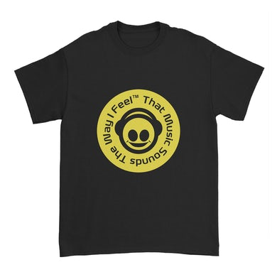 Danny L Harle - 'That Music Sounds The Way I Feel' Tee
