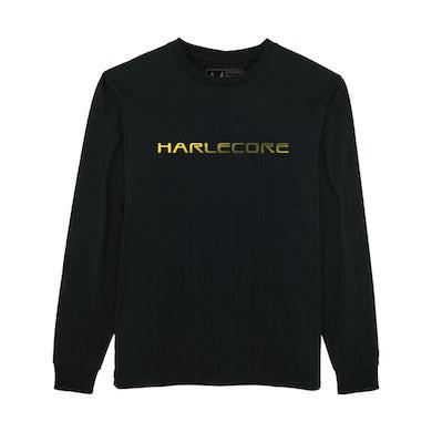 Harlecore Long Sleeve Tee