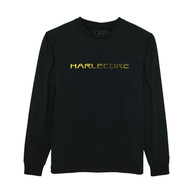 Danny L Harle - Harlecore Long Sleeve Tee