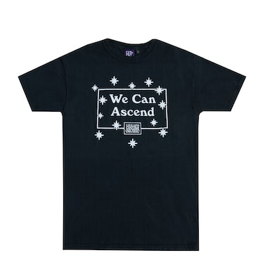 Diplo We Can Ascend T-Shirt