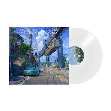 Mitch Murder - 'Then Again' LP (Vinyl)