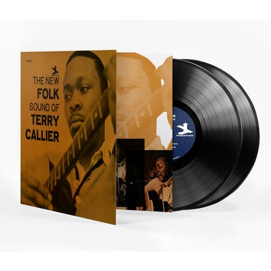 The New Folk Sound (Deluxe Edition LP) (Vinyl)