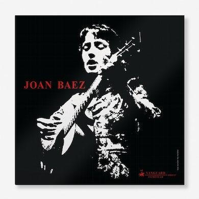Joan Baez (180-Gram LP) (Vinyl)