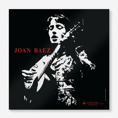 Joan Baez - Joan Baez (180-Gram LP) (Vinyl)