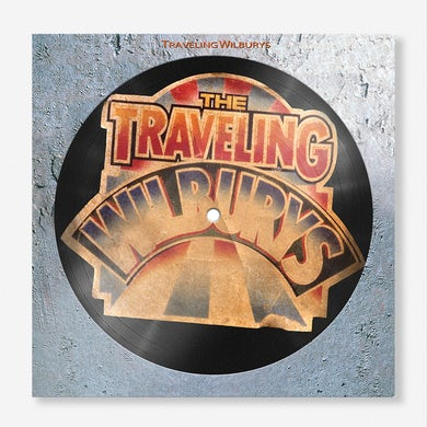 The Traveling Wilburys Vol. 1 (30th Anniversary Picture Disc)