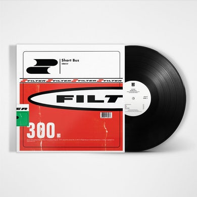 Short Bus (LP) (Vinyl)