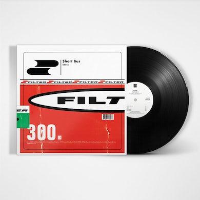 Filter- Short Bus (LP) (Vinyl)