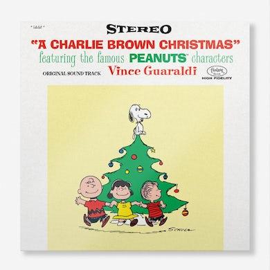 Vince Guaraldi Trio - A Charlie Brown Christmas(180-gram LP) (Vinyl)