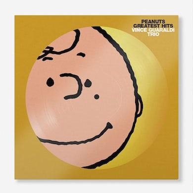 Vince Guaraldi Trio - Peanuts Greatest Hits (Picture Disc)