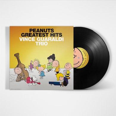 Vince Guaraldi Trio - Peanuts Greatest Hits (LP) (Vinyl)