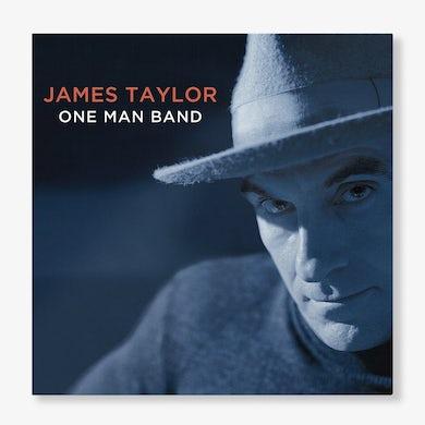 One Man Band (2-LP Gatefold 180-Gram Vinyl)