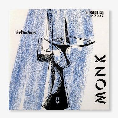 The Thelonious Monk Trio (LP) (Vinyl)