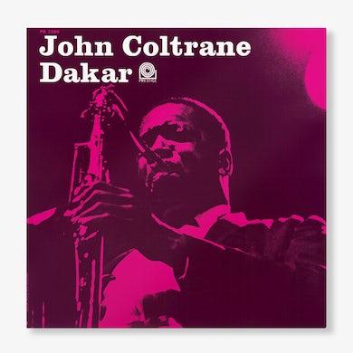 John Coltrane - Dakar (LP) (Vinyl)