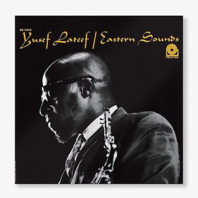 Eastern Sounds (LP) (Vinyl)