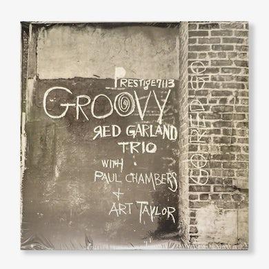 The Red Garland Trio - Groovy (LP) (Vinyl)