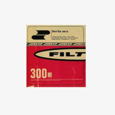 Filter- Short Bus (CD)