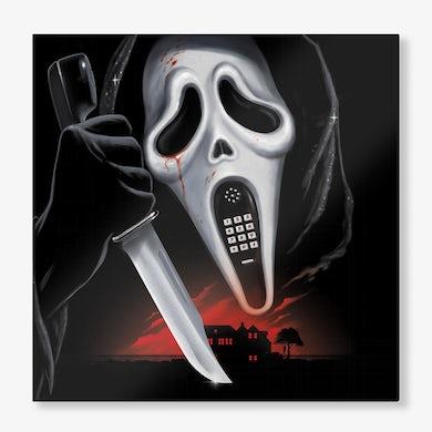 Scream / Scream 2 (Red Vinyl)