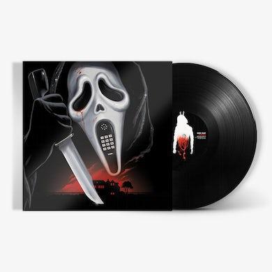 Marco Beltrami - Scream / Scream 2 (Red Vinyl)
