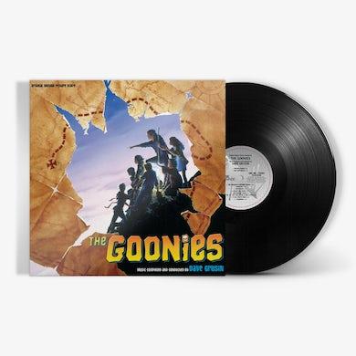 Dave Grusin - The Goonies (Original Motion Picture Score - 2 LP) (Vinyl)